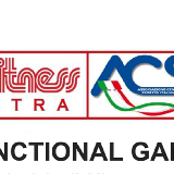 Gara functional training…